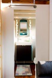 Living Room to Bathroom 4